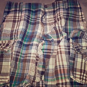 Great condition cargo shorts